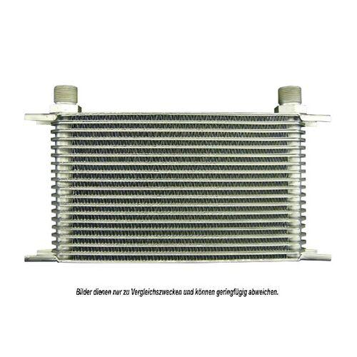 Oil Cooler, engine oil -- AKS DASIS, Aluminium Oil cooler, Shell Type...
