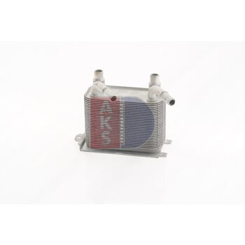 Oil Cooler, automatic transmission -- AKS DASIS, LAND ROVER, RANGE...