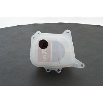 Ausgleichsbehälter, Kühlmittel -- AKS DASIS, AUDI, 80 (89, 89Q, 8A,...