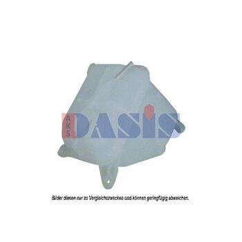 Ausgleichsbehälter, Kühlmittel -- AKS DASIS, AUDI, CABRIOLET (8G7, B4),...