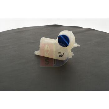 Ausgleichsbehälter, Kühlmittel -- AKS DASIS, AUDI, A6 Avant (4F5, C6), ...