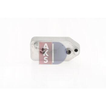Ölkühler, Automatikgetriebe -- AKS DASIS, VW, SEAT, TRANSPORTER T4 Bus...