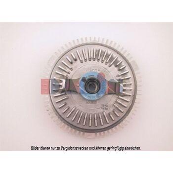 Kupplung, Kühlerlüfter -- AKS DASIS, Gewicht[kg]: 1,154...