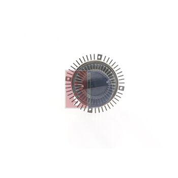Kupplung, Kühlerlüfter -- AKS DASIS, AUDI, A6 (4A, C4), 100, Avant, ...
