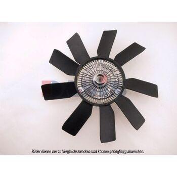Kupplung, Kühlerlüfter -- AKS DASIS, Gewicht[kg]: 2,115...