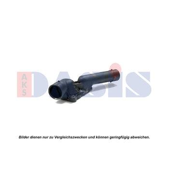 Kühlmittelflansch -- AKS DASIS, BMW, 5 (E39), Touring, 7 (E38)...