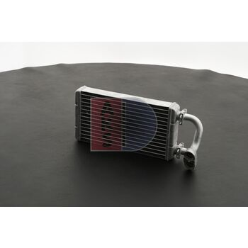 Heat Exchanger, interior heating -- AKS DASIS, BMW, 3 Compact (E36)...