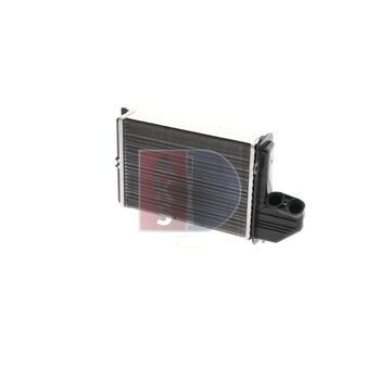 Heat Exchanger, interior heating -- AKS DASIS, BMW, 3 (E36), ...