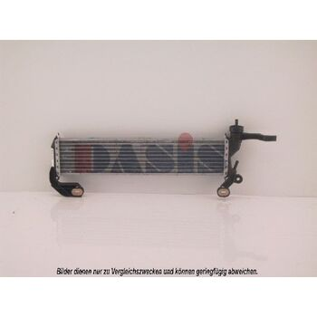 Fuel radiator -- AKS DASIS, MERCEDES-BENZ, C-CLASS (W202), T-Model...