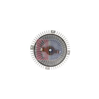 Clutch, radiator fan -- AKS DASIS, MERCEDES-BENZ, Radiator_Visco...