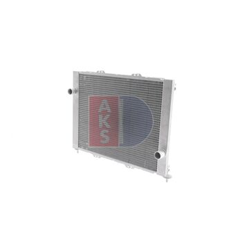 Cooler Module -- AKS DASIS, RENAULT, CLIO II (BB_, CB_), (BB0/1/2_,...