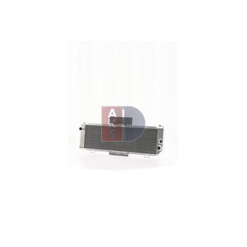 Kühler, Motorkühlung -- AKS DASIS, ALPINE, A310, Länge [mm]: 705...