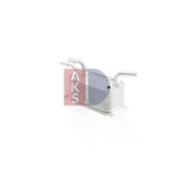 Oil Cooler, automatic transmission -- AKS DASIS, VOLVO, FORD, V50...