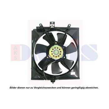 Fan, radiator -- AKS DASIS, VOLVO, V40 Estate (VW), (645), S40 I...