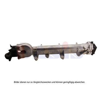 EGR Module -- AKS DASIS, EGR Cooler, MAN, Packaging length [cm]: 110...