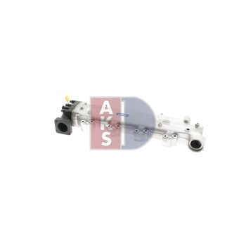 EGR Module -- AKS DASIS, EGR Cooler, MAN, Packaging length [cm]: 900...