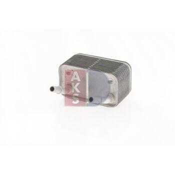Ölkühler, Motoröl -- AKS DASIS, LAND ROVER, RANGE ROVER III (LM_)...