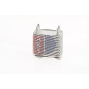 Oil Cooler, engine oil -- AKS DASIS, Aluminium Oil cooler, Oil Cooler...