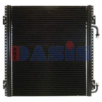 Condenser, air conditioning -- AKS DASIS, JCB, Telescopic handlers / TM...