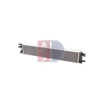 Kühler, Motorkühlung -- AKS DASIS, AUDI, A6 Avant (4G5, C7, 4GD), A7...