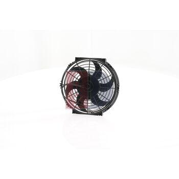Fan, radiator -- AKS DASIS, Fan Axial/Blower Radial 6/12/24V, Dasis Duo...