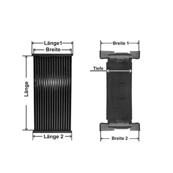 Radiator Core, intercooler -- AKS DASIS, Radiator core all kind, ...