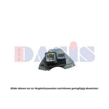 Regler, Innenraumgebläse -- AKS DASIS, VOLVO, V70 II (SW), I (LV), ...