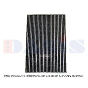 Core, radiator -- AKS DASIS, Radiator core all kind, Aluminium...