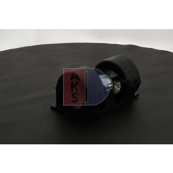 Interior Blower -- AKS DASIS, MAN, Fan Axial / Radial Blower...