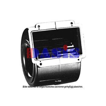 Innenraumgebläse -- AKS DASIS, Lüfter Axial / Radial Gebläse 6/12/24...,...