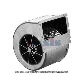 Interior Blower -- AKS DASIS, Fan Axial / Radial Blower 6/12/24 Volt, ...
