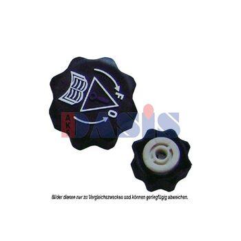 Verschlussdeckel, Kühlmittelbehälter -- AKS DASIS, Verschlussdeckel...