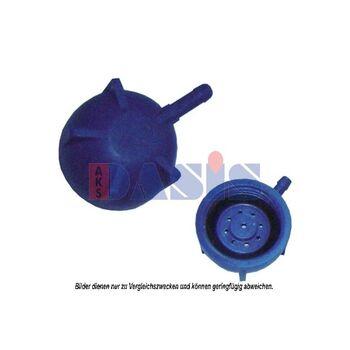 Sealing Cap, coolant tank -- AKS DASIS, Cap Expansionstank, Plastic...