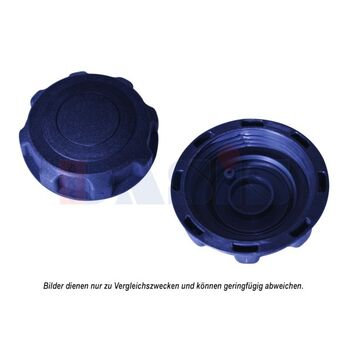 Sealing Cap, fuel tank -- AKS DASIS, NEW HOLLAND, Case...