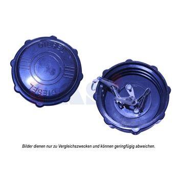 Verschluss, Kraftstoffbehälter -- AKS DASIS, Verschlussdeckel..., Ø...