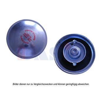 Verschluss, Kraftstoffbehälter -- AKS DASIS, Verschlussdeckel / Tank...