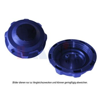 Sealing Cap, fuel tank -- AKS DASIS, NEW HOLLAND, Cap Tank/ plastic, ...
