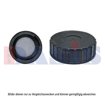 Sealing Cap, oil filling port -- AKS DASIS, Massey Ferguson, Cap...