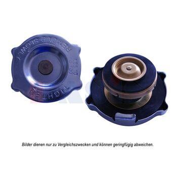 Sealing Cap, radiator -- AKS DASIS, Cap Radiator/ Metall, Deutz, Ø...