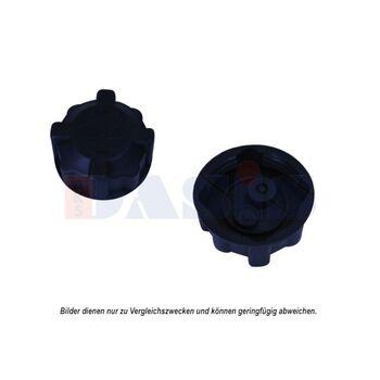 Sealing Cap, radiator -- AKS DASIS, Cap Radiator / plastic, Ø 54mm /...