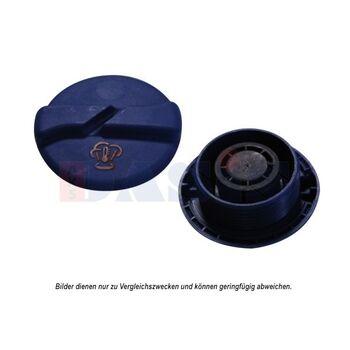 Sealing Cap, radiator -- AKS DASIS, Cap Radiator / plastic, Ø 79mm /...