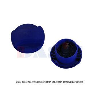 Sealing Cap, radiator -- AKS DASIS, Cap Radiator / plastic, Ø 78mm /...