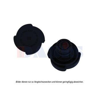 Sealing Cap, radiator -- AKS DASIS, Cap Radiator / plastic, Tank Oil, ...