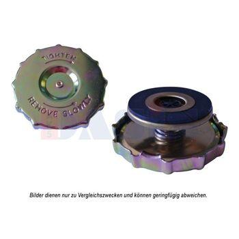 Sealing Cap, radiator -- AKS DASIS, Fendt, Cap Radiator/ Metall, ...