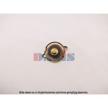 Sealing Cap, radiator -- AKS DASIS, Cap Radiator/ Metall, Ø 59mm /...
