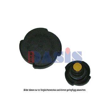 Verschlussdeckel, Kühlmittelbehälter -- AKS DASIS, BMW, ..., 3 (E46), ...