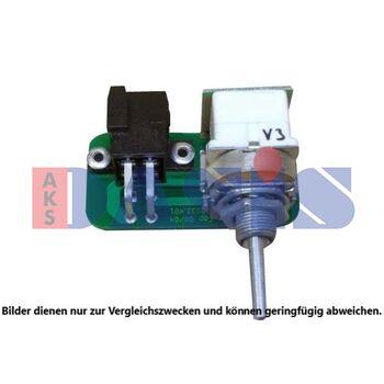 Sensor, Innenraumtemperatur
