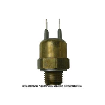 Temperature Switch, radiator fan -- AKS DASIS, Temperature Switch, ...