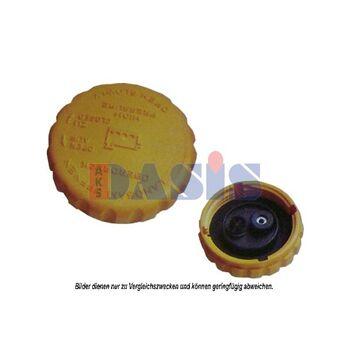 Sealing Cap, coolant tank -- AKS DASIS, FORD, OPEL, MERCEDES-BENZ,...