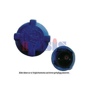 Verschlussdeckel, Kühlmittelbehälter -- AKS DASIS, VW, AUDI, ..., GOLF...